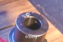 Global CNC VDI 60 2IN BORING BAR TOOL HOLDER vdi60 2 VDI Coolant 54 6050 2
