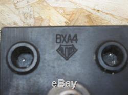 Greenleaf CTFPR-163 10 Boring Bar With Aloris BXA4 Quick Change Bar Holder