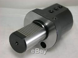 Gromax VDI 40 E2 1.25 Boring Bar Tool Holder E2-40x32