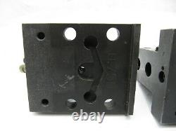 HAAS 0.75 ID TWIN BORING BAR TOOL HOLDERS for Haas CNC Lathes