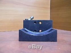 Haas, 1.000 O. D, Boring Bar Holder For Lathe, St-20 &st-30 Free Shipping