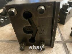 HAAS Automation SL20 1.25 Diameter Boring Bar Tool Holder CNC Lathe
