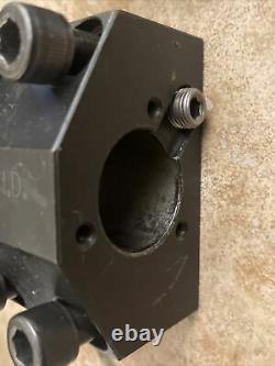 HAAS Automation SL20 1.500 Diameter Boring Bar Tool Holder CNC Lathe