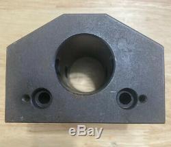HAAS Automation SL20 SL30 SL40 1-1/2 Diameter Boring Bar Tool Holder CNC Lathe