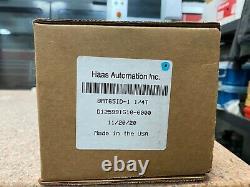 HAAS BMT65 Twin 1.25 ID Boring Bar Holder NEW