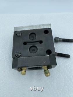 HAAS BORING BAR HOLDER VB3024 1.250mm