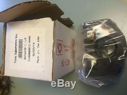 HAAS BOT20ID-1 1/2 Bolt-On 1.5 Boring Bar Holder NEW