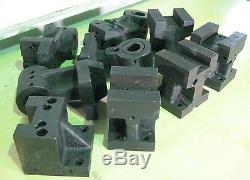 HWACHEON CNC Lathe Tool Holders 9, Boring Bar Face ID OD TTC-10 Hi-Eco Tech Mega