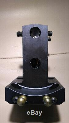 Haas BOT24ID. 75T 3/4 Twin Boring Bar Holder for VB24