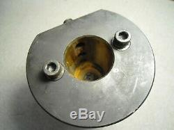 Haas Lathe Eppinger 213.015.246 Boring Bar Tool Holder E2-40x1-1/4
