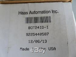Haas Sl-20 St-20 Bot24id-1 Bolt-on 1.0in ID Boring Bar Holder Lot# Haas #26 Ray