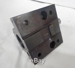 Hardinge CS-30 1 Boring Bar Tool Holder