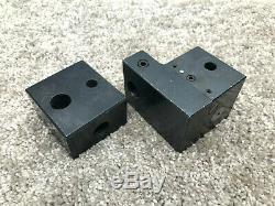 Hardinge Pt2 Fine Adjust Boring Tool Holder