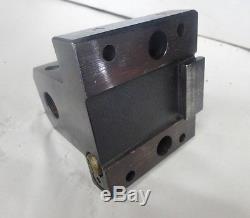Hardinge SG-46 3/4 Boring Bar Tool Holder