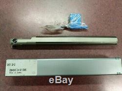 ISCAR GHIR 19-3 Internal Grooving Boring Bar Tool Holder