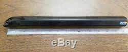 ISCAR S-MWLNR 20-4W Indexable Int Grooving Tool Holder Boring Bar #11A-E0154