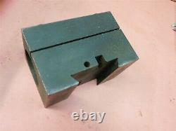 KDK 305P Quick Change Tool Post 2 3/8 Boring Bar Holder