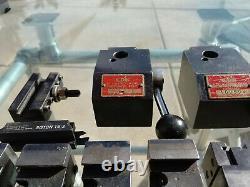 KDK Tool Holders /Quick Change / Boring Bar/ Kennametal/ 101,102,104,119,100