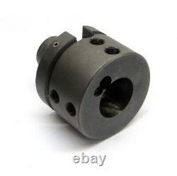 KENNAMETAL KV-40 1-1/2 BORING BAR Tool Holder for Hitachi Seiki CNC Lathe
