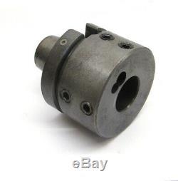 KENNAMETAL KV-40 1-1/4 BORING BAR Tool Holder for Hitachi Seiki CNC Lathe