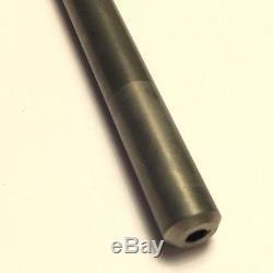 KPT Kaiser 615.222 8mm dia. Carbide boring bar with KPT 615.271 insert holder