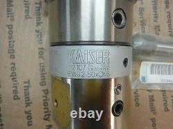 Kaiser CAT50 with KAB6 Finish Boring Bar Holder 10.112.107 / 10.615.288 (Stk36)
