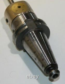Kaiser EWN 2-32 CK5 High Precision Boring Head With SK40 Tool Holder