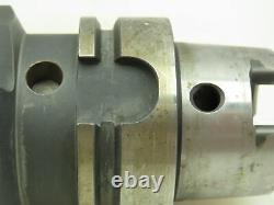 Kennametal 5097693/HSK63A Indexable Milling Boring Bar Drill Tool Holder Cutter