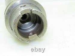 Kennametal AM2712602/HSK63A Indexable Boring Bar Drill Tool Holder Mill Cutter