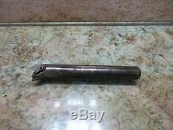 Kennametal Boring Bar TOOL HOLDER S20-DDQNR4 NB3 MAZAK QT-35N CNC LATHE