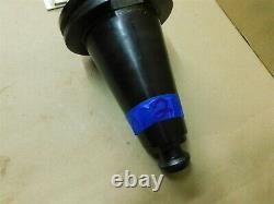 Kennametal CAT50 KAKA-50-08A Tool Holder BMC 8608-2 Indexable Boring Bar LOT 2