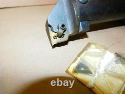 Kennametal CAT50 KAKA-50-08A Tool Holder BMC8616-2 Indexable Boring Bar LOT 4