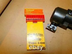 Kennametal CAT50 KAKA-50-08A Tool Holder BMC8616 Indexable Boring Bar LOT 5