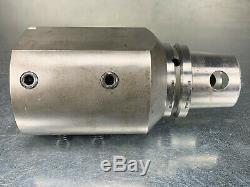 Kennametal KM63 XMZ 2.00 Boring Bar Holder Adapter KM63XMZBA200512Y