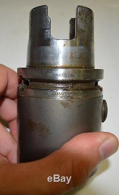 Kennametal KM63XMZEM125335Y KM63 Boring Bar Holder
