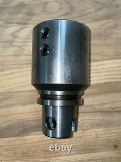 Km63 Xmz 40mm Boring Bar Tool Holder Mazak Integrex
