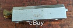 Kwik-Way boring bar Rough tool bit & holder w spr 2 5/32 FL FN FT FR FW FWII