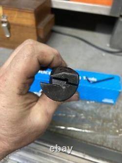 Kyocera Grooving ID Boring Bar KIGML 3225B-4V Metal Lathe Tool Holder Machinist