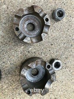 LATHE TOOL POST engine turning BORING BAR HOLDER WILLIAMS No 1-B Machinist