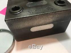 Lathe Tool Holder For 1 Boring Bar #cxa4 Aloris Excellent Condition