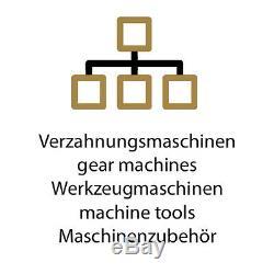 MAZAK U-Drill Boring Bar Holder Bohrstangenhalter