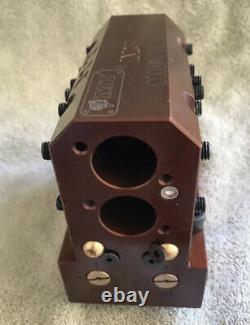 MT MNZ0162540 AXIAL 2+2 BORING BAR HOLDER Ø25 mm / Ø1