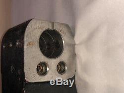 Mazak 1.5 Boring Bar Holder, part# 53208015100, QTN250M, QTN200M, Used