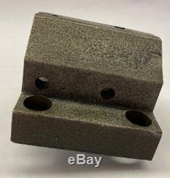 Mazak 2 Quickstart Lathe Boring Bar Tool Holder 15811 Cnc Machinist