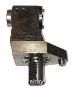 Mazak 53208015200 Sqt 15 / 18m VDI 40 1½ ID Boring Bar Tool Holder