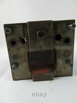 Mazak 8436A CNC Boring Bar Tool Holder 1.5 Through Coolant