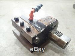 Mazak Mltplx-420 Boring Bar Holder 1.5 Tool Holder VDI 40 Shank 4592 133033