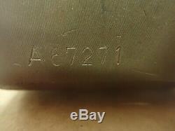 Mazak Multiplex 615 1 CAPACITY BORING BAR TOOL HOLDER A67271 VDI40 SHANK 100042