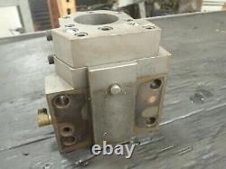 Mazak Qt-28n-u 2 Capacity Boring Bar Tool Holder 84838