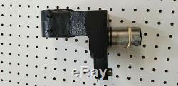 Mazak SQT 100 or 150 Boring bar tool station holder Refurbished
